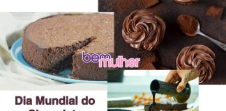 Dia Mundial do Chocolate