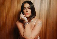 Cleo Pires fala sobre body shaming