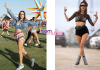 looks para o Rock in Rio